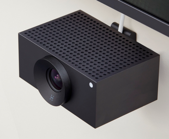 L1 - Large & Medium Meeting Room Camera