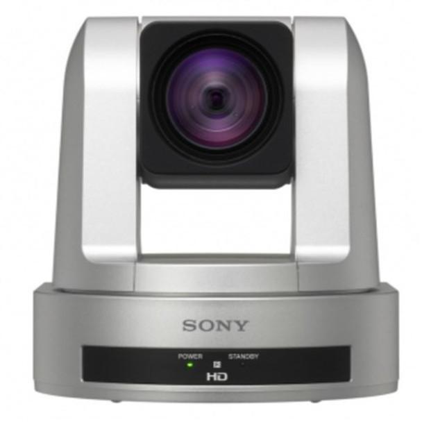 HD PTZ Camera, 12x/12x opt/dig zoom, USB 3.0 Output - SRG-120DU - Silver