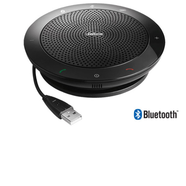dff18628174 Jabra Speak 510 UC Speakerphone for Videoconferencing - VideoLink