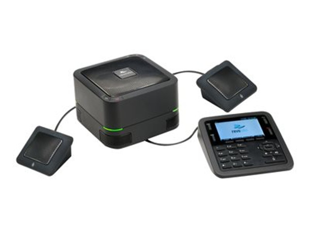 Revolabs UC 1500 Speaker and Microphone for Zoom Room