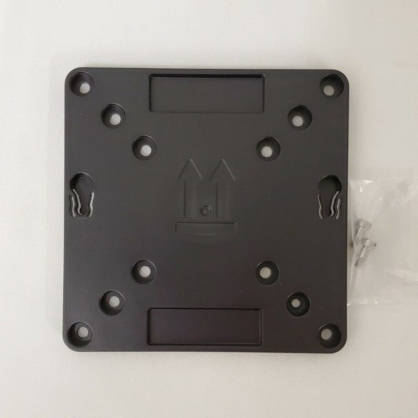 Poly Wall Mount Set: Allows wall mounting of video codec. Includes Mount kit, wall anchor kit, and screw kit. Works with Poly G7500 codec.