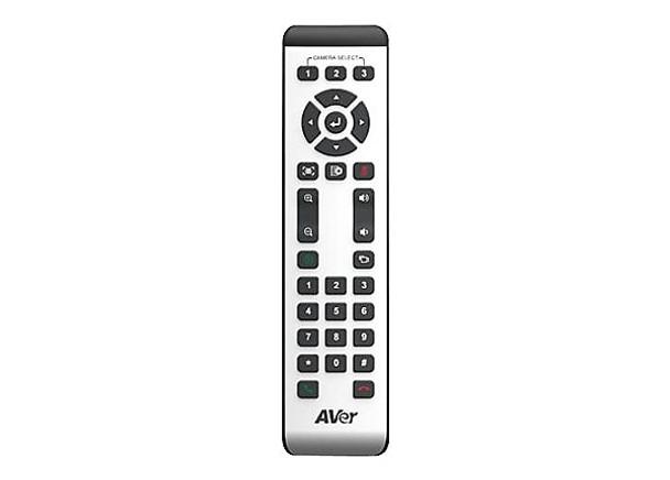 Remote Control for VB342+, VC520, VC520+, VC520 PRO, VC520 PRO2, CAM340+, CAM520, CAM520 PRO, CAM520 PRO2, CAM530, CAM540