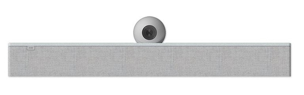 ACV-5100 Acendo Vibe Conferencing Sound Bar with Camera (Grey)