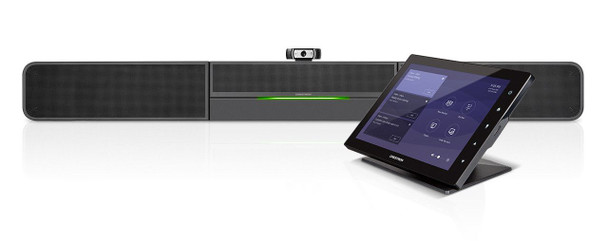 Crestron Flex Wall Mount UC Video Conference System for Microsoft Teams™ Rooms