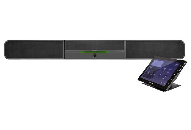 Crestron UC-B140-T – Wall Mount UC Video Conference System for Microsoft Teams® Rooms