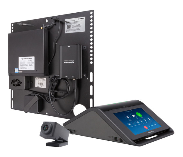 Crestron Flex Tabletop Medium Room Video Conference System for Zoom Rooms™ Software