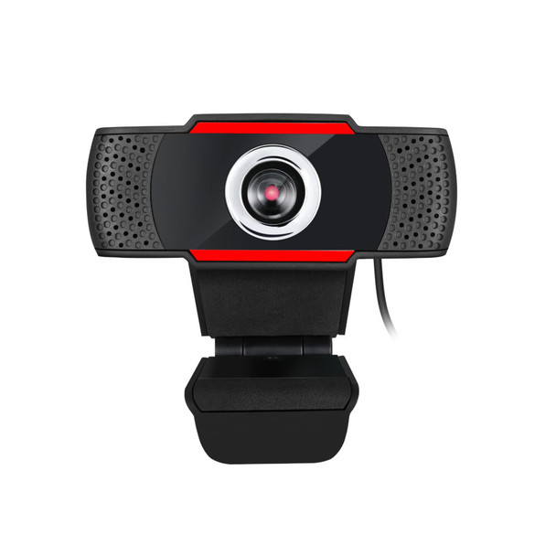 CyberTrack H3-TAA - Business 10+ Pack - TAA Compliant 720P HD USB Webcam with Built-in Microphone