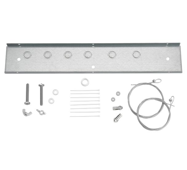 A710-TB Ceiling and Suspension Mount Kit for MXA710 - 4 ft (120 cm)