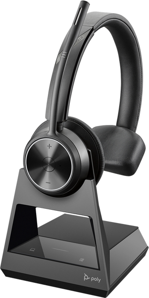 SAVI 7310 Monaural DECT Headset