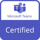 Microsoft Teams™ Certified