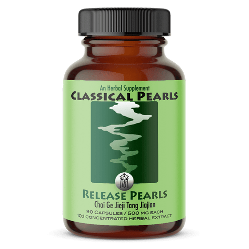 Release Pearls