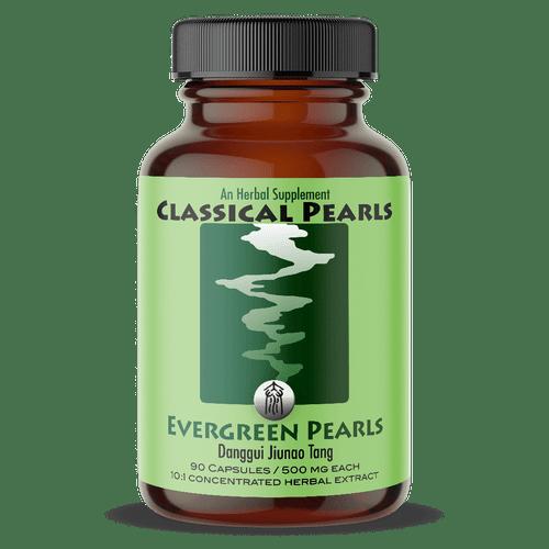 Evergreen Pearls