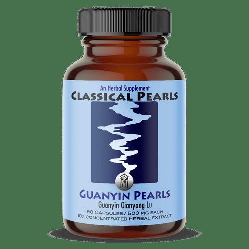 Guanyin Pearls