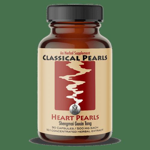 Heart Pearls