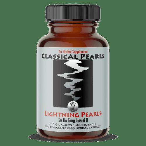 Lightning Pearls