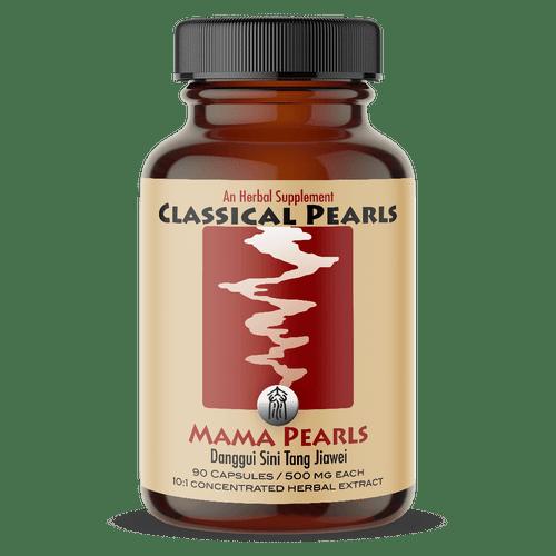 Mama Pearls