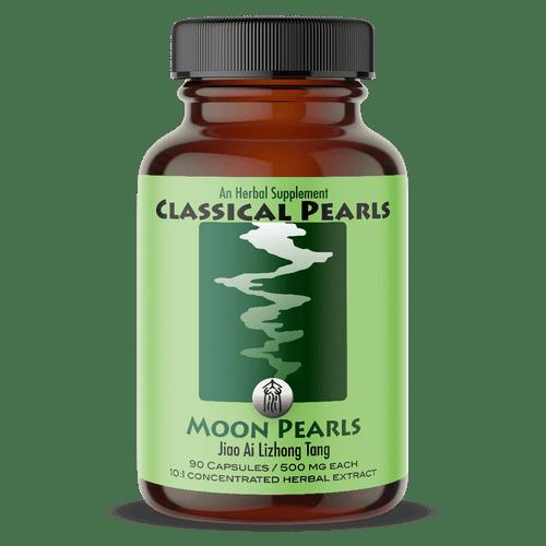 Moon Pearls