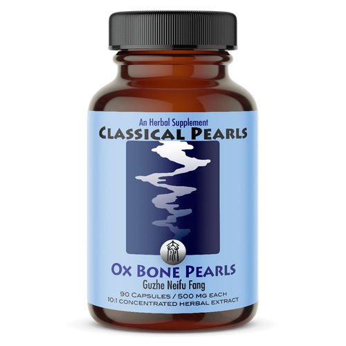 Ox Bone Pearls