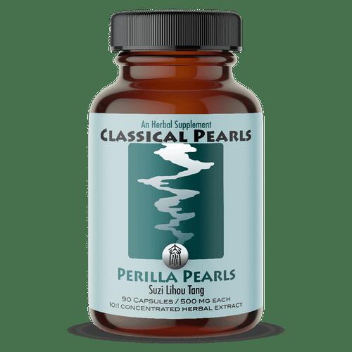 Perilla Pearls