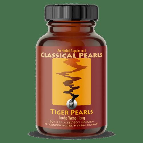 Tiger Pearls