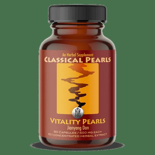 Vitality Pearls