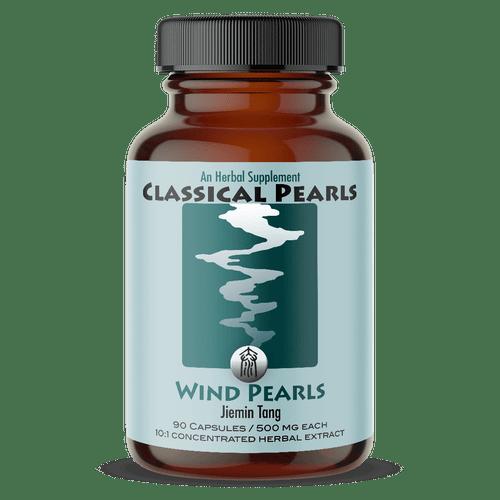 Wind Pearls