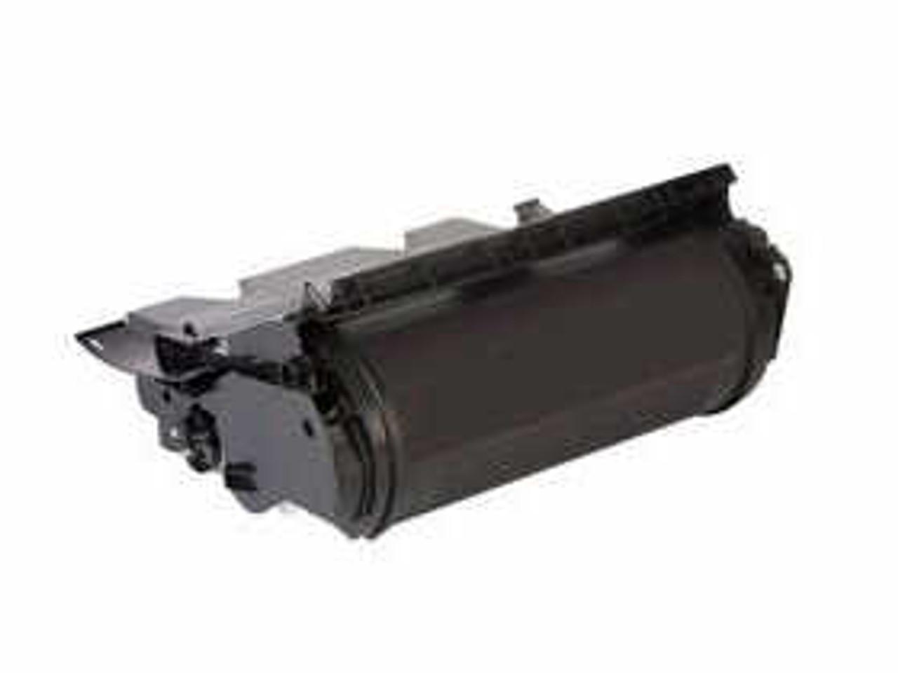 C New Genuine 12A7469 OEM Lexmark Extra High Yield Toner Cartridge