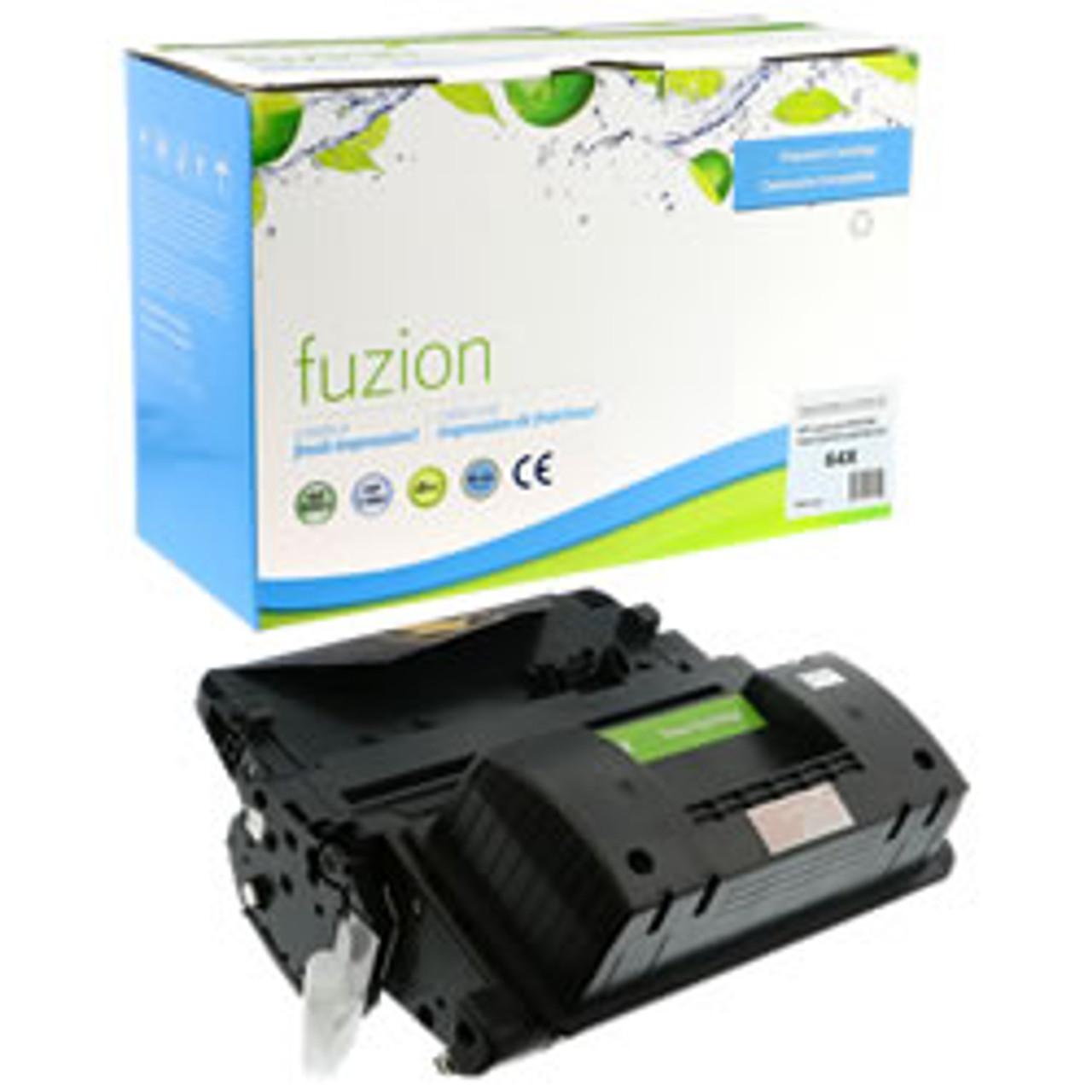 HP Laserjet P4015//P4515 High Yield Black Laser Toner Cartridge CC364X