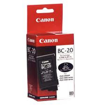 BJC2000/4000 SERIES BJC5500 PRINTHEAD: BLACK