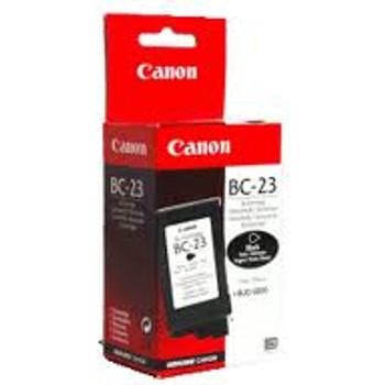 BJC5000: BLACK INKJET CARTRIDGE