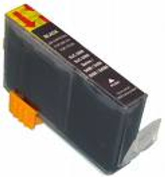 Canon BCI-3EBK Compatible Black Inkjet Cartridge,BJC-3000