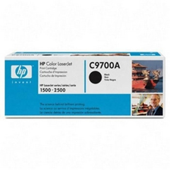 Colour Laserjet 2500 Black Toner Cartridge