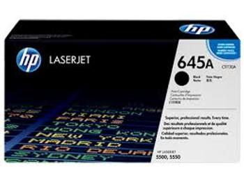 HP LJ 5500 Black Oem Toner Cartridge (C9730A)