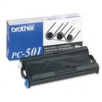 BROTHER PRINT CARTRIDGE FOR FAX575 - REFILL IS PC402RF