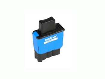 Brother LC41 Cyan Compatible Inkjet Cartridge