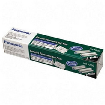 Panasonic KXFA54/92 Fax Film 2 Per/Case