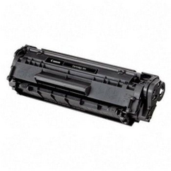 Canon #104 BLACK TONER CARTRIDGE
