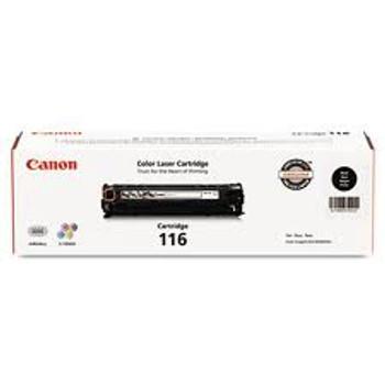 Canon 116 Black Cartridge