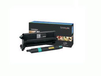 Lexmark C920 Black High Yield Toner Cartridge