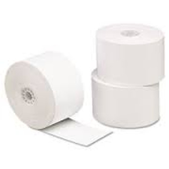"1 3/4"" x 3"" Grade A Thermal Rolls. 50 rolls per case"