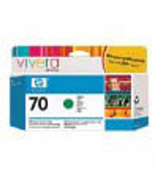 #70 GREEN 130 ML INK CARTRIDGE
