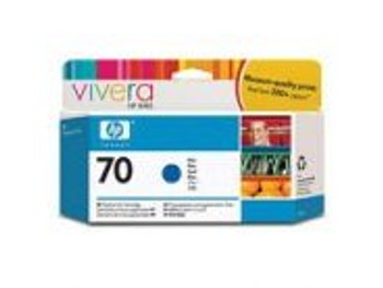 #70 BLUE 130 ML INK CARTRIDGE