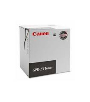 CANON GPR23 BLACK TONER CARTRIDGE