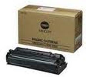 KONICA MINOLTA BLACK TONER FOR 9715FP