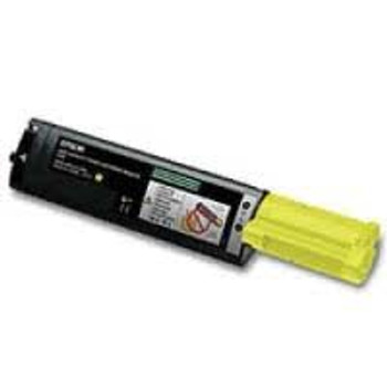 EPSON HIGH CAPACITY YELLOW TONER FOR ACULASER CX11NF