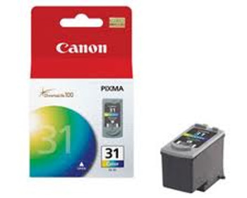 CANON COLOUR INKJET FOR PIXMA SERIES CL31C