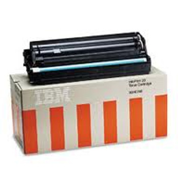 BLACK TONER FOR INFOPRINT 20/4320 SERIES