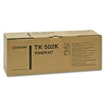 BLACK TONER FOR FSC5016 SERIES PRINTERS