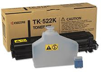 BLACK TONER FOR FSC5015N
