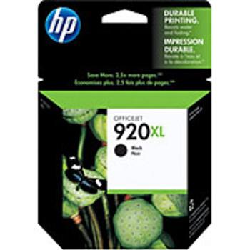 HP #920XL BLACK COMPATIBLE OFFICEJET INK CARTRIDGE